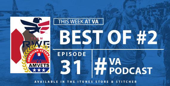 This Week at VA podcast