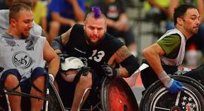 WheelchairGames