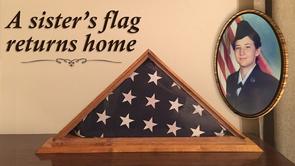 Sisters flag