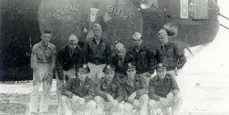 Veterans Legacy
