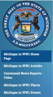 Michigan web site