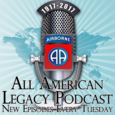 All American Legacy Podcast logo