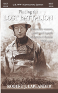 Finding the Lost Battalion cover