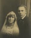 Rebecca and Charles