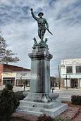Georgia original Doughboy