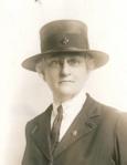 Clara D. Noyes