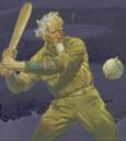 Baseball and Uncle Sam
