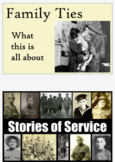 Family Ties - Stories of Service