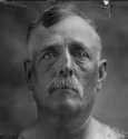 German-American Farmer John Meints