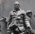 Memorial relief detail