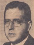 Charles Jastrow Mendelsohn