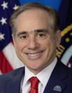 The Honorable David J. Shulkin, 9th United States Secretary of Veterans Affairs