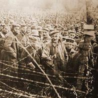 POWs in WW1