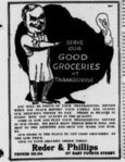 Grocer 1917