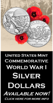 Coin advertisement