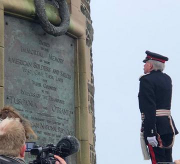 Islay memorial