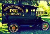 Pie Truck side