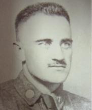 Kenneth M. Meadows