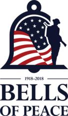 Bells of Peace logo vertical