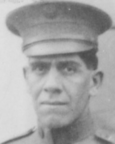 Corporal Thomas Daniel Saunders