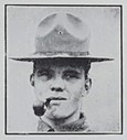 Corporal Clarence Hawkins