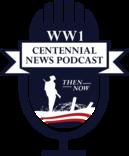 WW1 Centennial News Logo