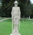 Maryville Statue