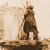 Spotter at Meuse Argonne