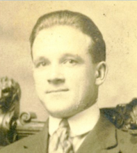 Albert J. Lentz