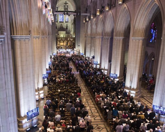 Cathedral November 11 A