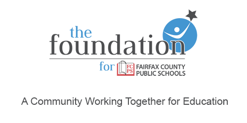 The Foundation for FCPS banner