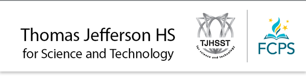 TJHSST banner