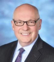 Dr. Stephen Jones headshot