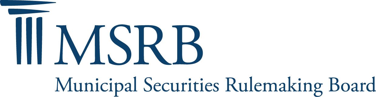 MSRB Logo
