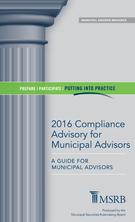 Compliance Advisory