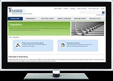 Regulation Page