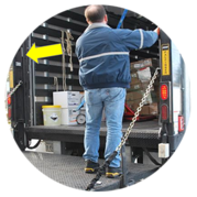 Liftgate Hang-Ups   Are Safety Let Downs