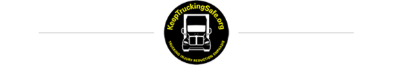 Keep Trucking Safe.org