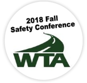 WTA fall safety conference
