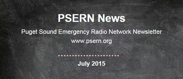 Psern Newsletter July Issue
