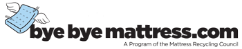 logo of Bye Bye Mattress