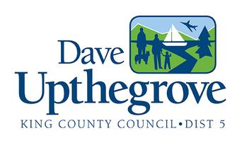 dave upthegrove - king county council district 5