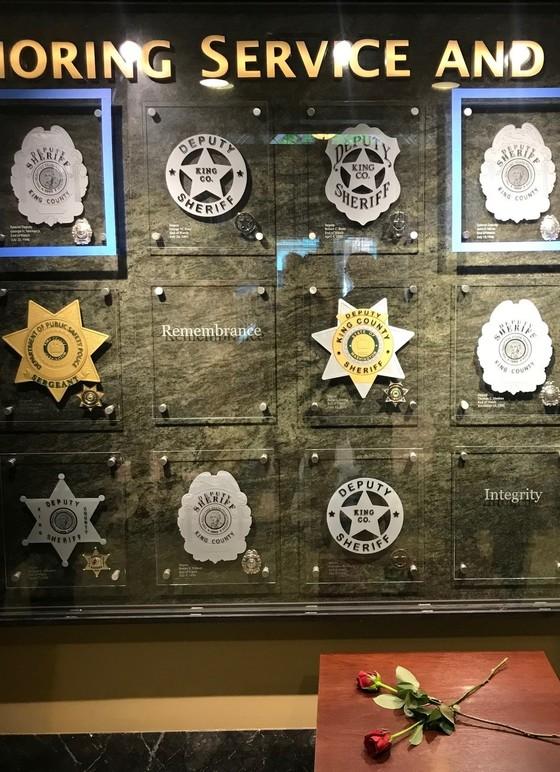 Dunn Sheriff