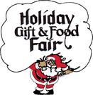 HolidayGiftFoodFair Logo