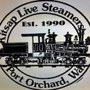 Kitsap Live Steamers