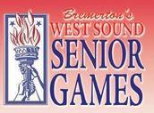 Bremerton West Sound Senior Game