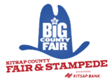 Kitsap County Fair Logo No Background