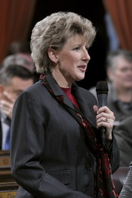 Rep. Shelly Short