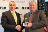 Rep. Joe Schmick and NFIB