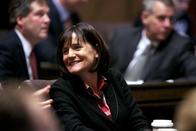 Rep. Cathy Dahlquist